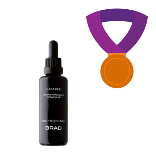 Bronze: BRAD