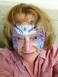 Cindy P Circus