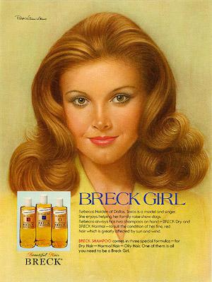 Breck Girls