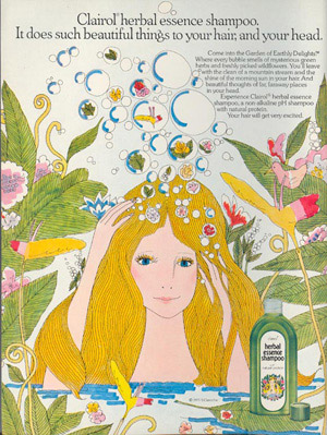 Clairol Herbal Essences