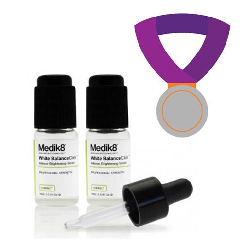 Silver: Medik8