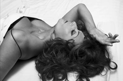 Sophia Loren Makeup